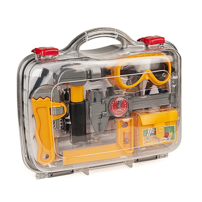 Miniland® Kovček z orodjem