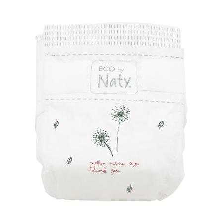 Eco by Naty® Ekološke plenice 4 (7-18 kg) 26 kosov