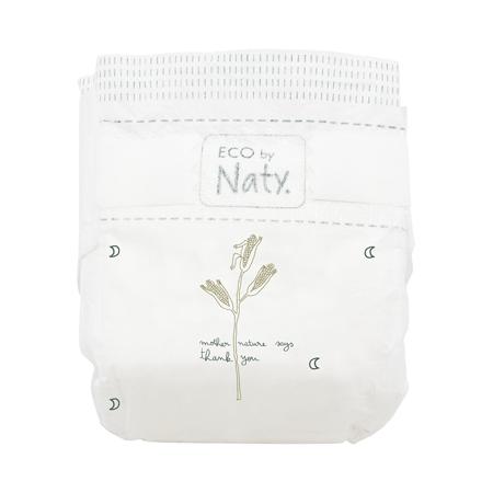 Eco by Naty® Ekološke plenice 4+ (9-20 kg) 24 kosov