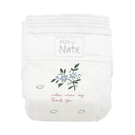 Eco by Naty® Ekološke plenice 5 (11-25 kg) 22 kosov