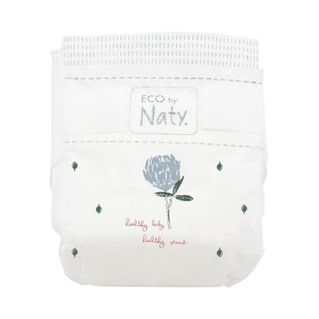 Eco by Naty® Ekološke plenice 6 (16+ kg) 17 kosov