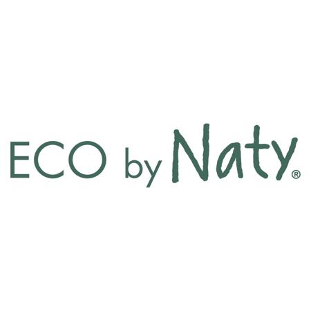 Eco by Naty® Osvežilni robčki Triple Pack 3x56 kosov
