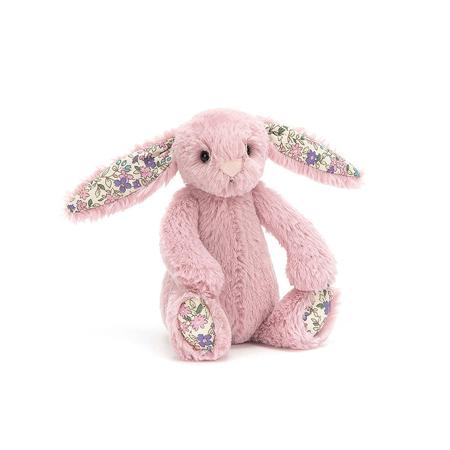 Slika Jellycat® Plišasti zajček Blossom Tulip Baby 13cm