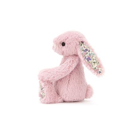 Jellycat® Plišasti zajček Blossom Tulip Baby 13cm