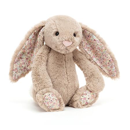 Slika Jellycat® Plišasti zajček Blossom Bea Beige Medium 31cm
