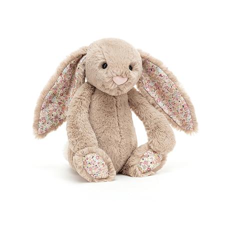 Slika Jellycat® Plišasti zajček Blossom Bea Beige Small 18cm