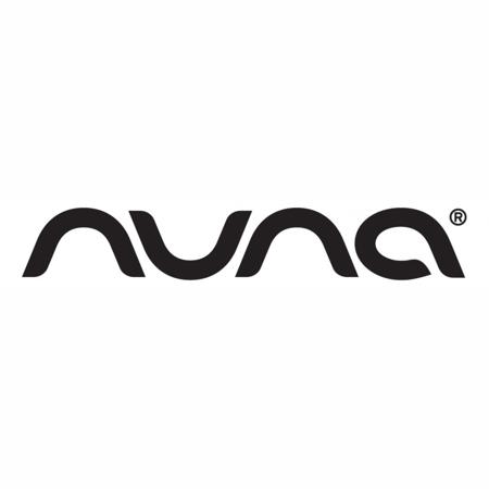 Nuna® Ležalnik Leaf™ Grow z igralnim lokom Charcoal
