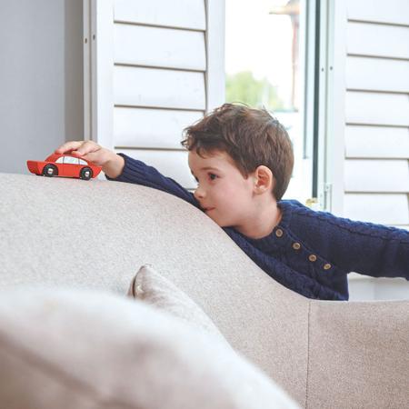 Tender Leaf Toys® Leseni avtomobilčki Retro