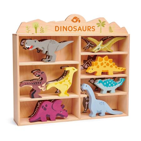 Slika Tender Leaf Toys® Dinozavri