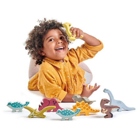 Tender Leaf Toys® Dinozavri