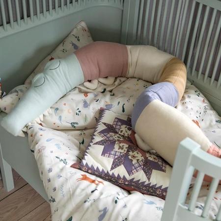 Sebra® Vzglavnik Sleepy Croc Daydream
