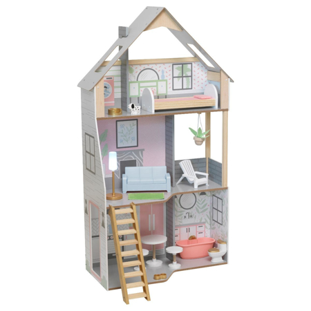 KidKraft® Hiška za punčke Alina Dollhouse