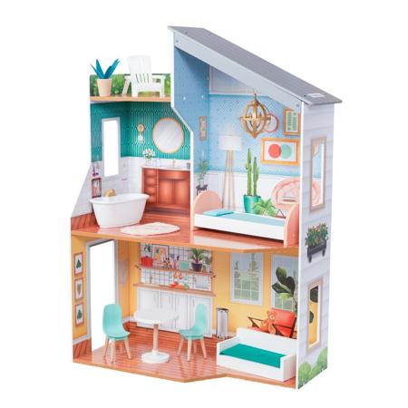 Slika KidKraft® Hiška za punčke Emily Dollhouse