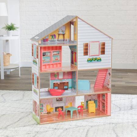 KidKraft® Hiška za punčke Charlie Dollhouse