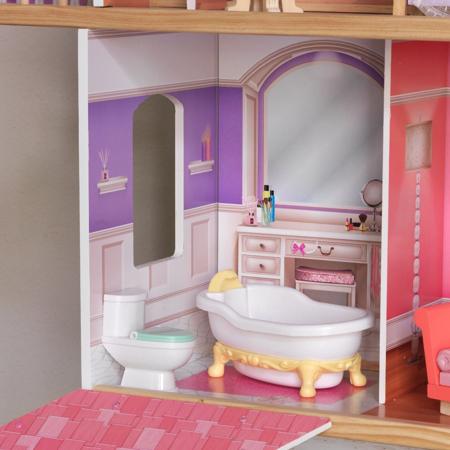 KidKraft® Hiška za punčke Viviana Dollhouse