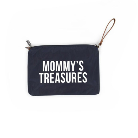Childhome® Mommy treasures torbica - Navy Blue