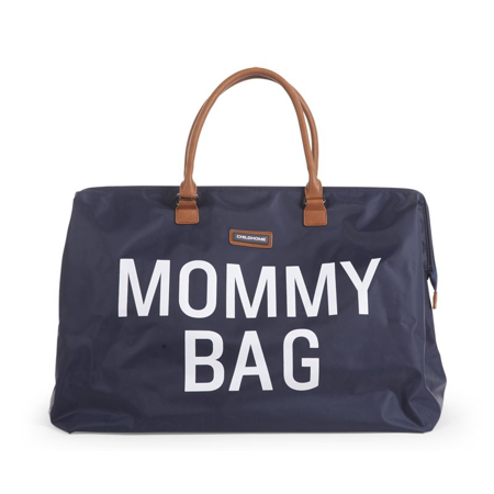 Childhome® Torba Mommy Bag Navy Blue