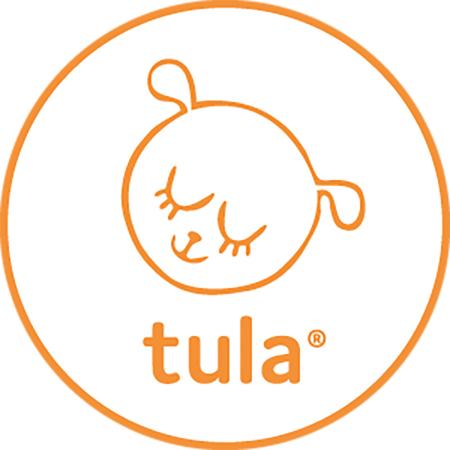 Tula® Nosilka Half Buckle Mint Chip