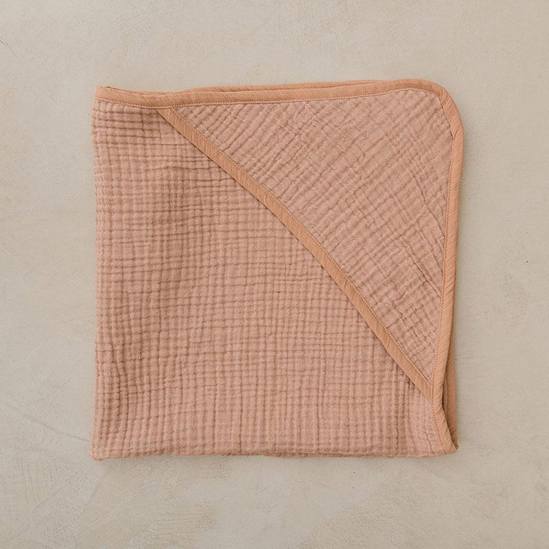 Lunilou® Brisača s kapuco Maple Sugar