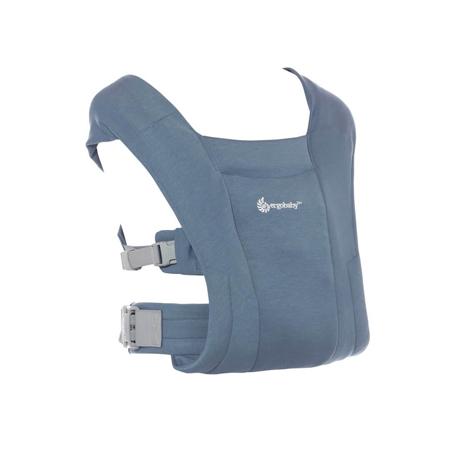 Slika Ergobaby® Nosilka Embrace Oxford Blue