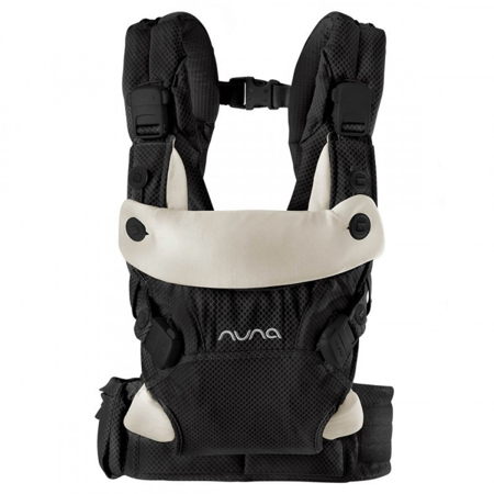 Slika Nuna® Ergonomska nosilka Cudl™ Front and Back Night