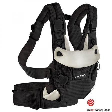 Nuna® Ergonomska nosilka Cudl™ Front and Back Night