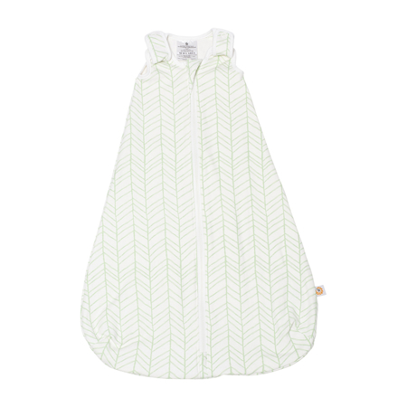 Slika Ergobaby® Klasična spalna vreča Light Bamboo (TOG 0.5) 0-6M