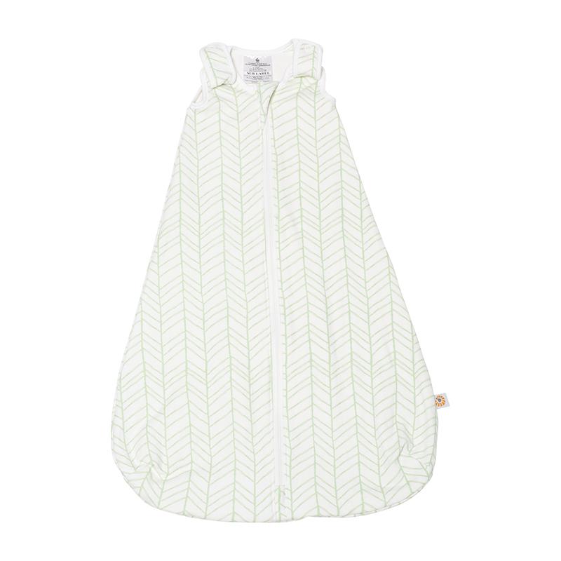 Ergobaby® Klasična spalna vreča Light Bamboo (TOG 0.5) 0-6M