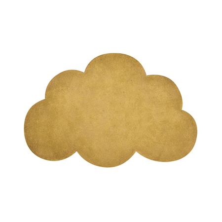Slika Lilipinso® Otroška preproga Cloud Mustard 100x64