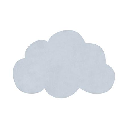 Slika Lilipinso® Otroška preproga Cloud Baby Blue 100x64