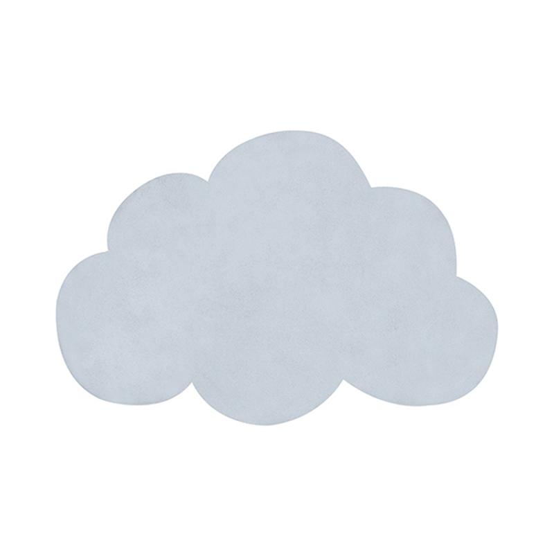Lilipinso® Otroška preproga Cloud Baby Blue 100x64