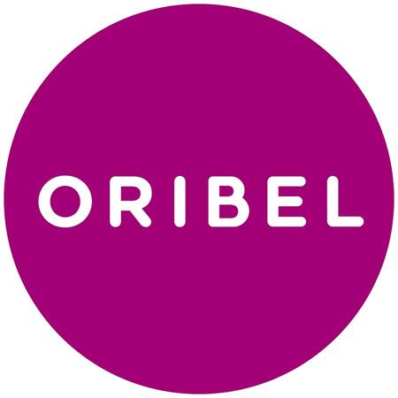 Oribel® Cocoon sedežni vstavek Seat Insert Rose