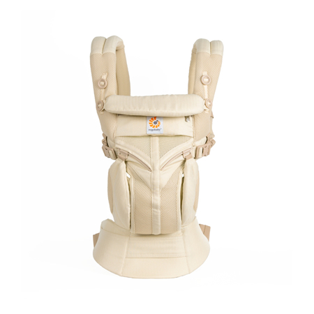 Ergobaby® Nosilka Omni 360 Cool Air Mesh Natural
