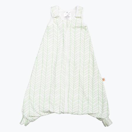 Slika Ergobaby® Klasična spalna vreča Light Bamboo (TOG 0.5) 6-18M