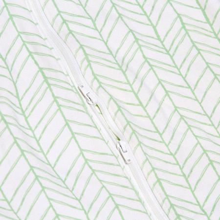 Ergobaby® Klasična spalna vreča Light Bamboo (TOG 0.5) 6-18M