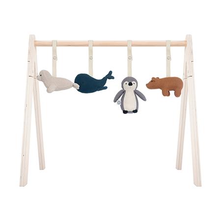 Slika Jollein® Aktivnostne igračke za igralni center Polar