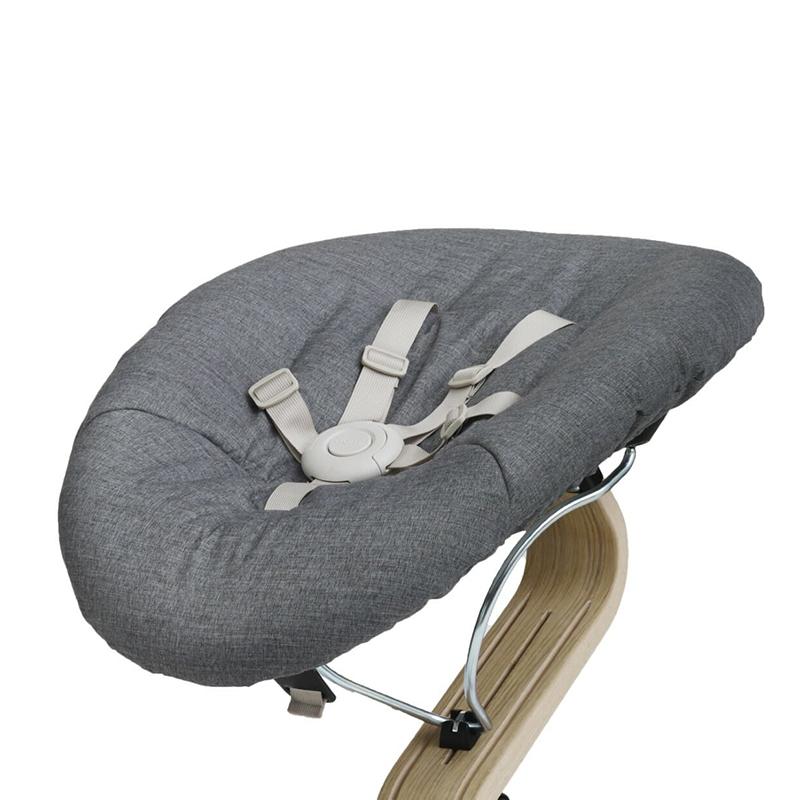Nomi® Baby Vzmetnica Dark Grey
