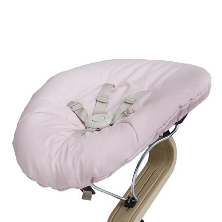 Slika Nomi® Baby Vzmetnica Pale Pink