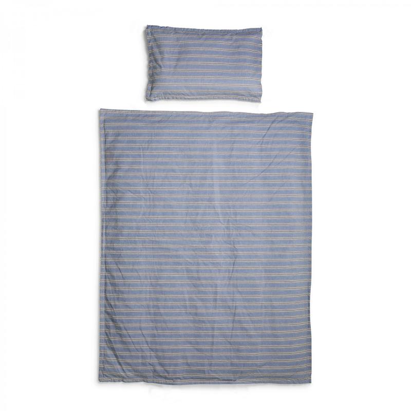 Elodie Details® Posteljnina Sandy Stripe 100x130