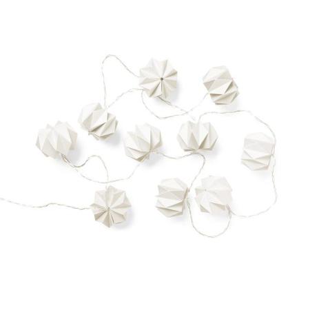 Slika CamCam® Lučke LED Origami White