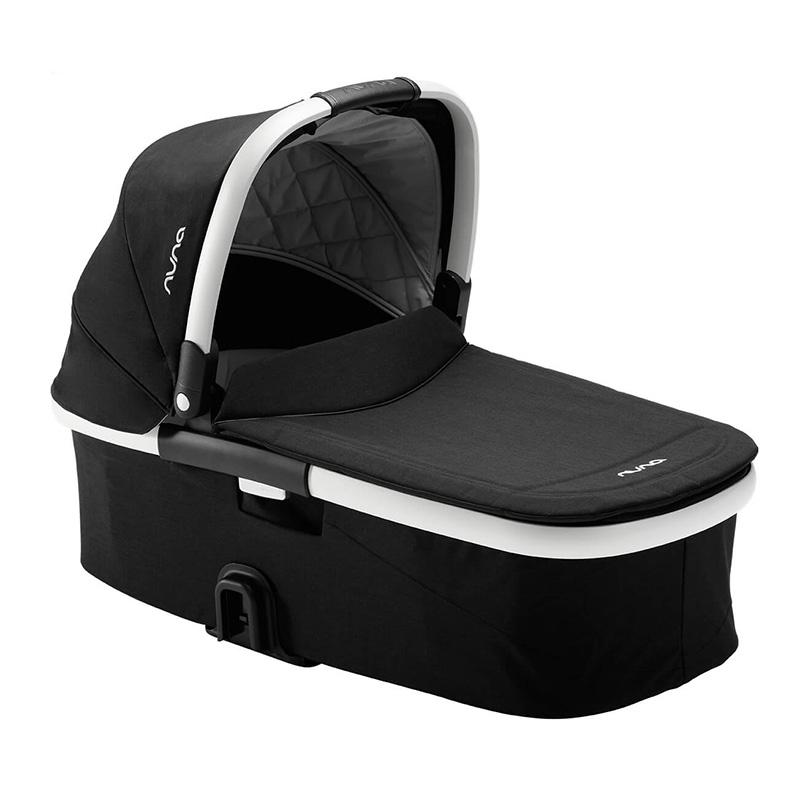 Nuna® Košara za novorojenčka Demi™ Grow Cyber