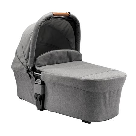 Slika Nuna® Košara za novorojenčka Mixx™ Next Granite