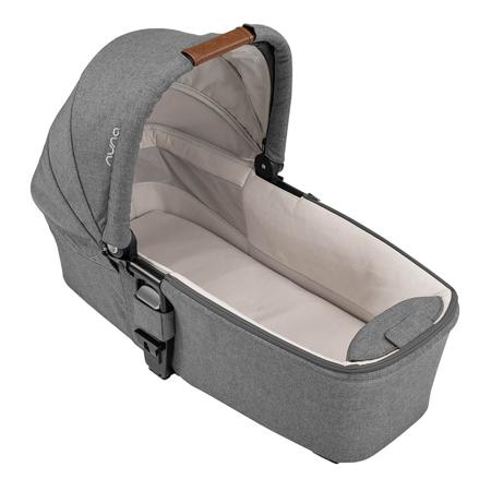 Nuna® Košara za novorojenčka Mixx™ Next Granite