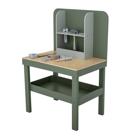 Bloomingville® Otroška delovna miza Green