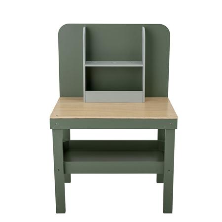 Slika Bloomingville® Otroška delovna miza Green