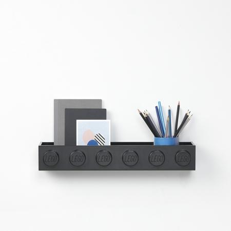 Lego® Knjižna polica Black