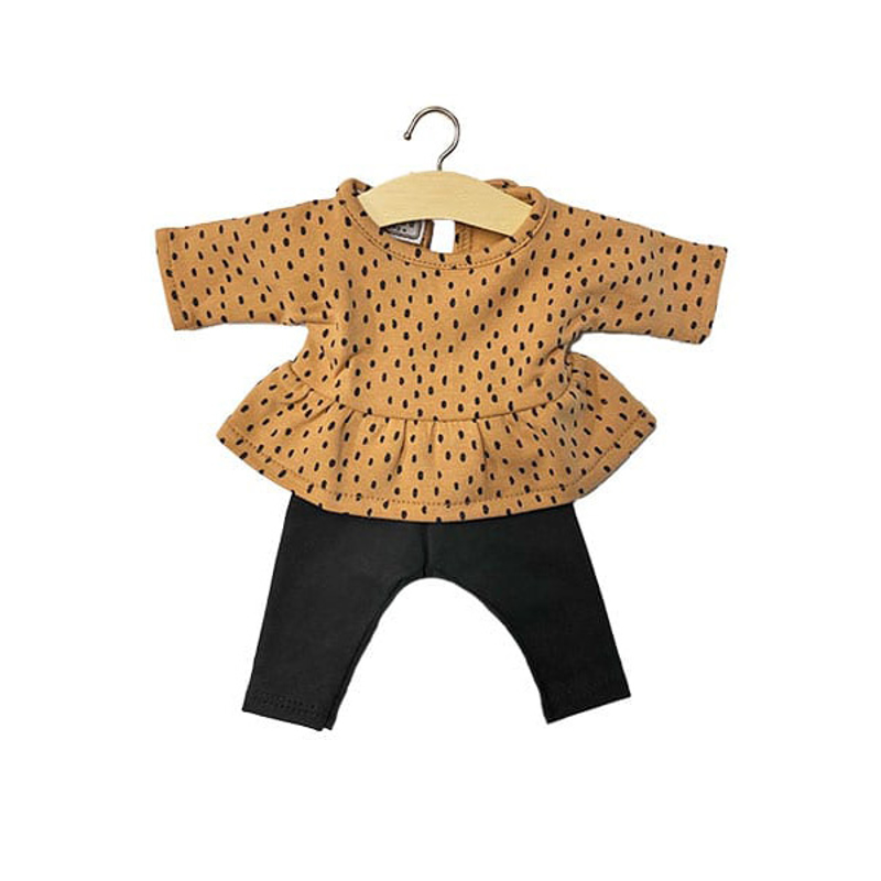 Minikane® Obleka za punčke Jacqueline 34cm
