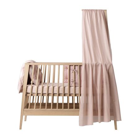 Leander® Baldahin za posteljico Linea™ in Luna™ posteljico Pink