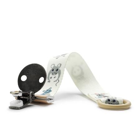 Elodie Details® Držalo za dudo Forest Mouse