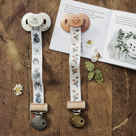 Elodie Details® Držalo za dudo Meadow Flower